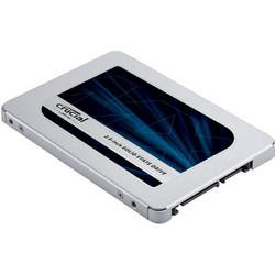 Crucial MX500 CT500MX500SSD1/JP (500GB SATA600 SSD) 3年保証