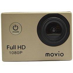 ナガオカ アクションカメラ MOVIO M101FHD (Full HD画質)