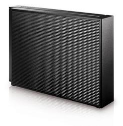 IODATA HDCZ-UT3KB [ブラック] (USB3.1対応 外付けHDD 3TB)