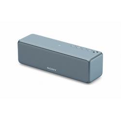 ソニー h.ear go 2 SRS-HG10 LM [ムーンリットブルー] (Bluetooth/WiFi接続 ハイレゾ対応 ワイヤレスポータブルスピーカー)