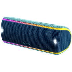 ソニー SRS-XB31 LC [ツートーンブルー] (Bluetooth接続 ワイヤレスポータブルスピーカー)