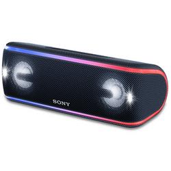ソニー SRS-XB41 BC [ブラック] (Bluetooth接続 ワイヤレスポータブルスピーカー)