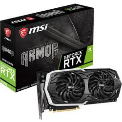 MSI RTX 2070 ARMOR 8G (PCIExp GeForce RTX2070 8GB)