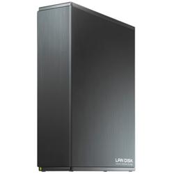 IODATA LAN DISK HDL-TA4 (LAN接続 NAS 4TB)