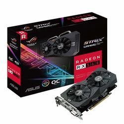 ASUS ROG-STRIX-RX560-O4G-GAMING (PCIExp Radeon RX 560 4GB)