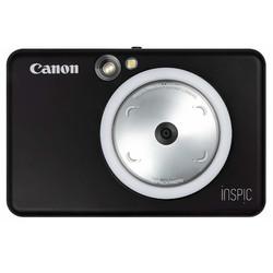 日本正規品 (人気激安) キヤノン CANON インスタントカメラプリンター iNSPiC マットブラック ZV-123-MBK