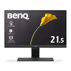 BenQ GW2280 (21.5型ワイド液晶 ノングレアパネル フルHD対応)