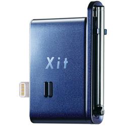 ピクセラ Xit Stick XIT-STK200 (Lightning接続 フルセグ/ワンセグ対応テレビチューナー) for iOS