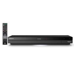 ソニー ブルーレイディスクレコーダー BDZ-FBT4000 M (4Kダブルチューナーモデル 地デジ・BS・110度CS対応 4TB)