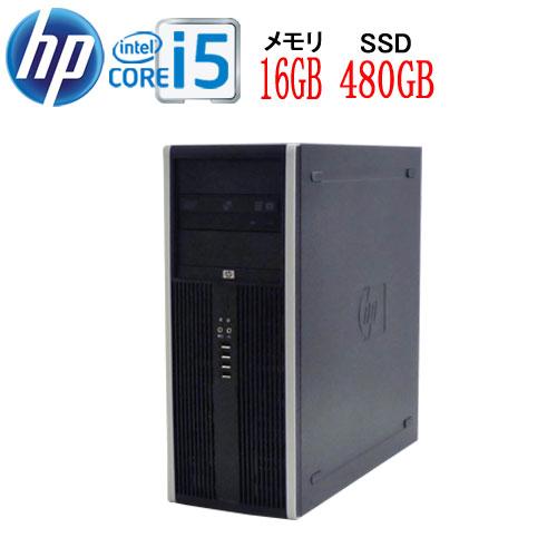 HP 8300 i5 MT Core i5 Windows10 3470(3.2GHz) Pro メモリ16GB 高速新品SSD512GB DVDマルチ Windows10 Pro 64Bit中古パソコン デスクトップ 1249aR, 御菓子所まつ月:f86be2dd --- data.gd.no
