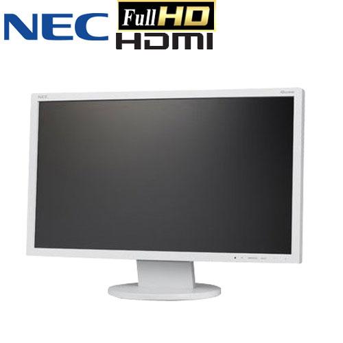 フルHD対応 液晶モニター 23インチ 23型 NEC LCD-AS232WM LED 1920x1080 フルHD HDMI IPS VESA 中古液晶 ディスプレイ R-t-037