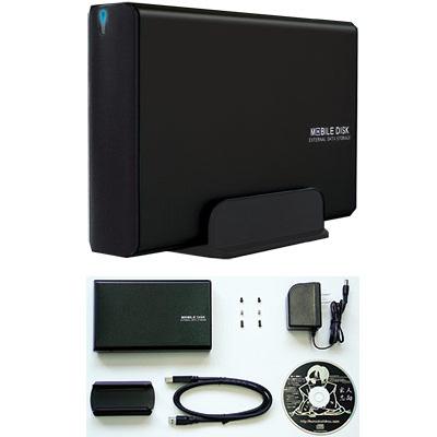 台数限定 高級 お一人様一点限り 玄人志向 USB3.0対応3.5インチSATAハードディスク対応ケース 正規店 MB GW3.5AA-SUP3