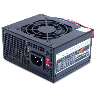 Scythe CORE-SFX300 300W SFX電源ユニット コストパフォーマンスに優れた300W 爆買い新作 SFX電源 人気商品