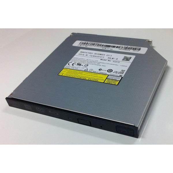 Panasonic UJ-272 内蔵型ウルトラスリム ブルーレイドライブ(SATA接続) /ソフトなし/9.5mm厚 【バルク】