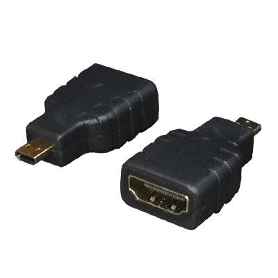 変換名人 HDMIB-MCHDAG 変換プラグ HDMI バースデー 記念日 ギフト 贈物 お勧め 通販 →micro 人気 おすすめ メス オス
