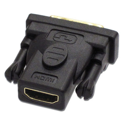 アイネックス 新商品 驚きの値段で ADV-204 HDMI変換アダプタ スマートフォンの接続に便利 映像機器 HDMI-DVI