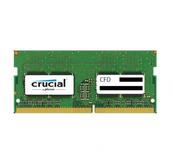 CFD D4N2400CM-16G [DDR4-2400/16GB x1枚] ノート用メモリ 260pin SO-DIMM CFD Selection Crucial by Micro