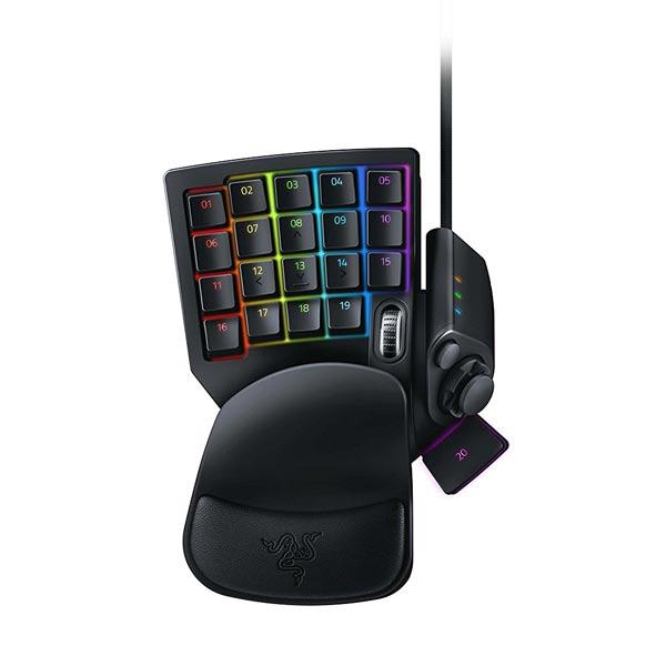 【Gaming Goods】Razer Tartarus V2 RZ07-02270100-R3M1 左手用キーパッド