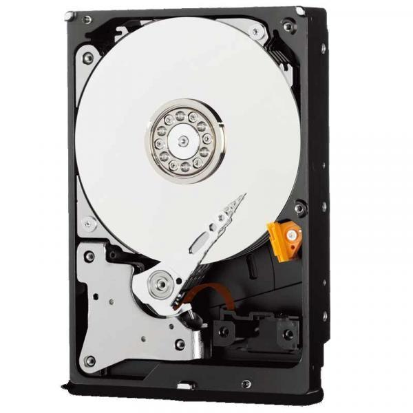 WesternDigital WD101PURZ [10TB/3.5インチ/7200rpm/SATA ] 内蔵ハードディスクドライブ 監視システム用 WD Purpleシリーズ