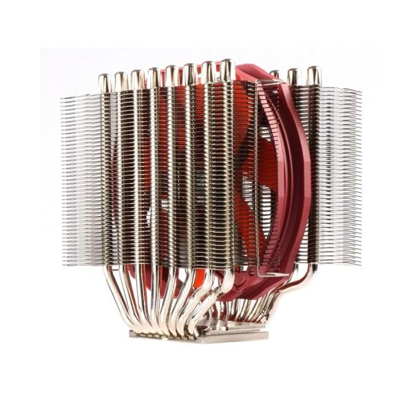 Thermalright SilverArrow TR4 AMD RYZEN Threadripper対応 TDP320W 設計のサイドフロー型CPUクーラー