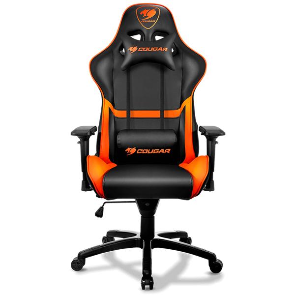 【Gaming Goods】COUGAR ARMOR gaming chair CGR-NXNB-GC1 ゲーミングチェア
