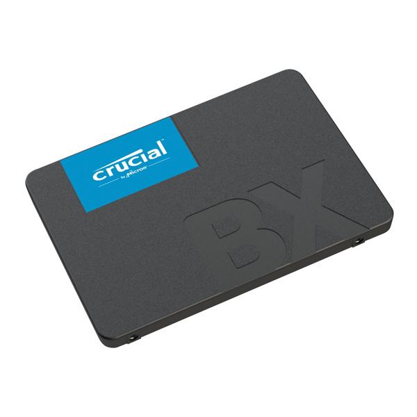 Crucial タイムセール 入手困難 BX500 CT1000BX500SSD1JP 1TB 2.5インチ SATA接続 SSD