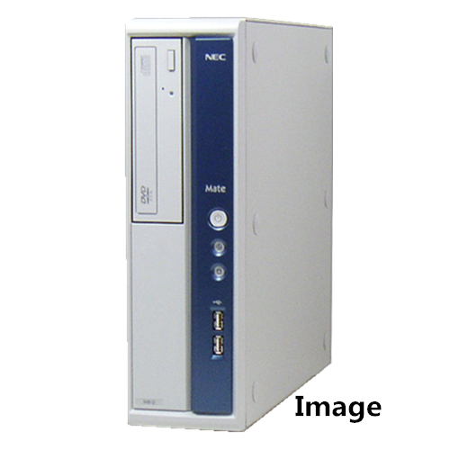 中古パソコン デスクトップ Windows 7【Office付】【無線WIFI有】【Windows 7 Pro 64Bit搭載】NEC Core i5 第二世代 2400 3.1G/4G/250GB/DVD-ROM