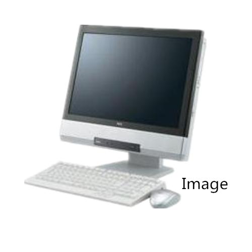 中古パソコン【Windows 10 Pro】NEC一体型PC MGシリーズ Core i5 460M 2.53G/メモリ4GB/160GB/DVD-ROM/無線有/19インチワイド大画面