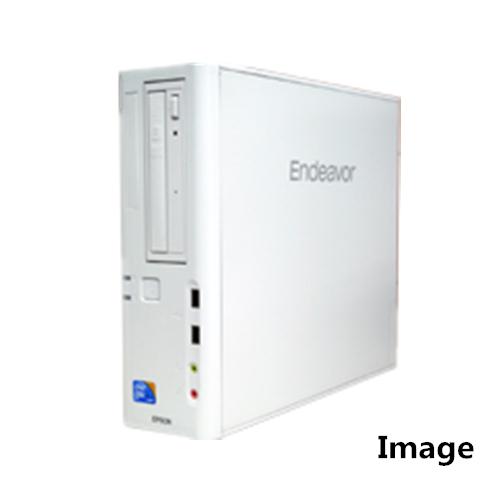 中古パソコン デスクトップ 中古デスクトップ 中古pc パソコン デスクトップpc デスクトップパソコン 【Windows 10 Pro 64Bit】【無線wifi付】EPSON AT980 Core i5 661 3.33G 4G 250GB DVDスーパーマルチドライブ【日替わりセール】