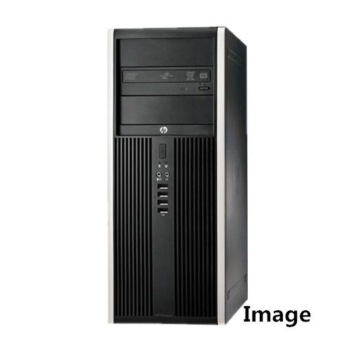 中古パソコン デスクトップ Windows10【Office付】【無線WIFI有】【Windows 10 64Bit搭載】中古PC デスクトップPC デスクトップパソコン 中古デスクトップPC win10 HP 8100 Elite MT Core i7 870 2.93G/メモリ4G/500GB/DVD 送料無料