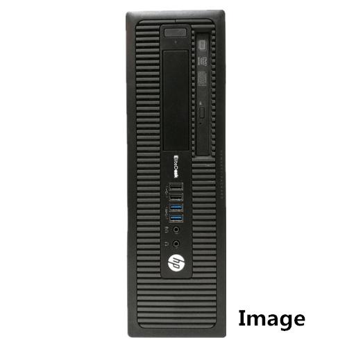 中古パソコン ポイント10倍 デスクトップ Windows10【Office2013付】【Windows 10 Pro 64Bit搭載】HP ProDesk 600 G1 Core i3 第四世代4130 3.4G/4G/500GB/DVDスーパーマルチドライブ/送料無料【オプション色々有】
