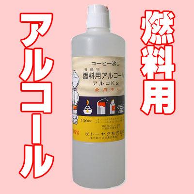 アルコールランプの燃料 ... - hirameki-station.com