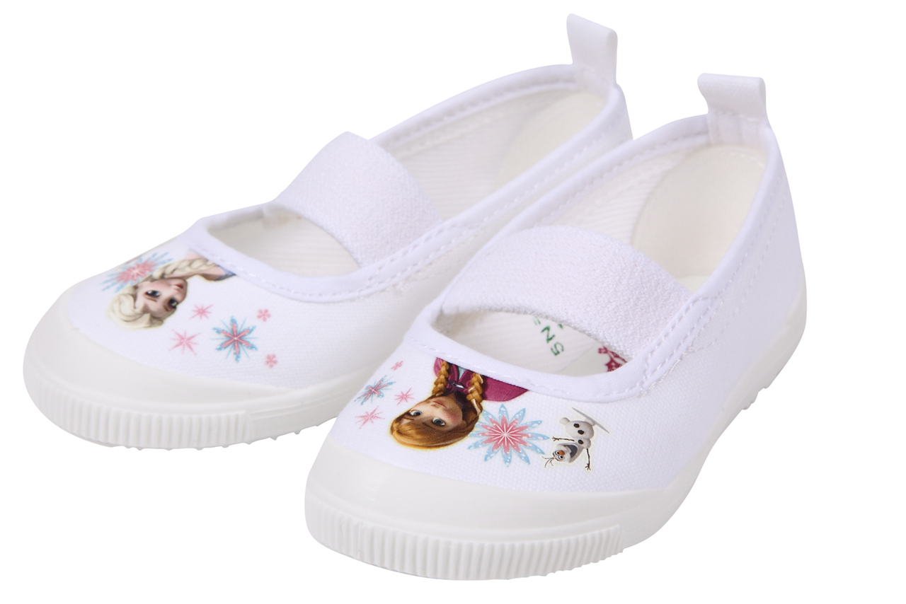 Popcorn Disney Disney Frozen Slippers House Shoes
