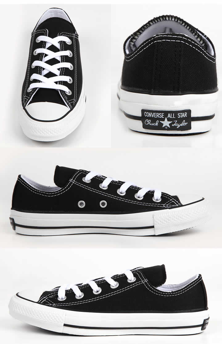 13b34c52e64b POPCORN  Converse converse ALL STAR 100 COLORS OX sneakers (the ...