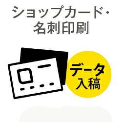 3000枚■【名刺 オンデマンド印刷】 アートポスト180kg/納期1日/両面フルカラー