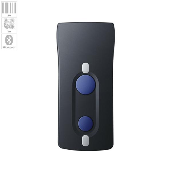 【DENSO】 小型堅牢スキャナ SF1-QB (二次元コードモデル/Bluetooth/5年保証)