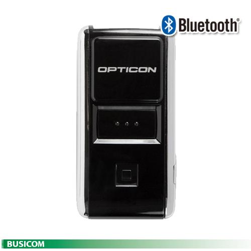 【オプトエレクトロニクス】OPN-2002n-BLK 小型バーコードスキャナデータコレクター Bluetooth搭載 《1次元バーコード黒》【代引手数料無料】♪