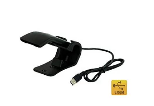 【訳あり品】【スター精密】USB バーコードスキャナ BCR-POP1 (ブラック) mC-Drawer mCollection【代引手数料無料】♪