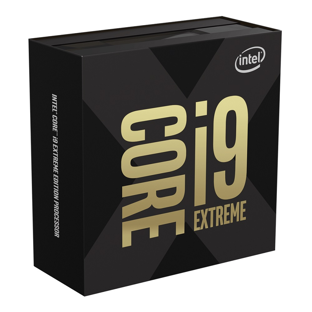 Intel Core i9 10980XE Extreme Edition BOX Core X-series CPU Socket LGA2066