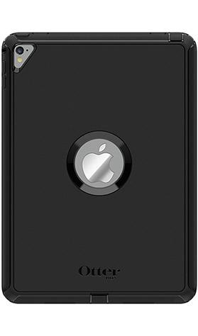 【送料無料】【正規品】OtterBox iPad Pro (9.7インチ) Defender ケース(Black) 【smtb-kd】