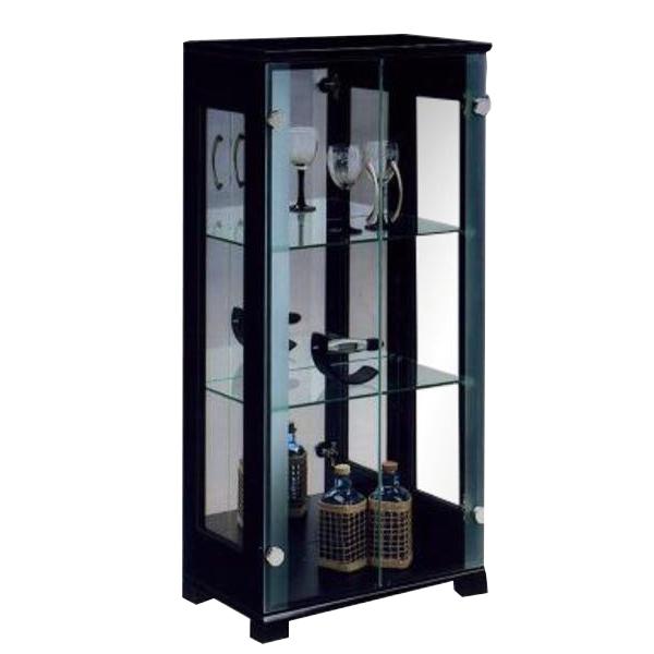 コレクションボード コレクションケース キュリオケース ショーケース フィギュアラック ディスプレイ 幅50cm ガラス 木製 完成品 家具通販 通販 送料無料