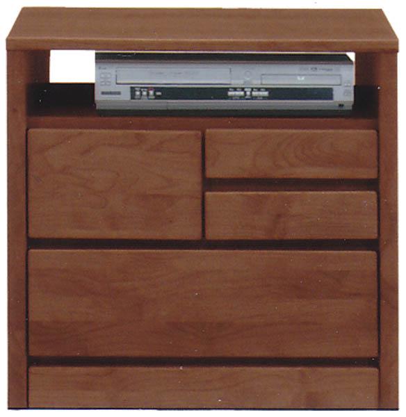 多目的テレビチェスト テレビ台 チェストなど多目的に利用できるマルチなチェスト 家具通販 ブラウン ナチュラル2色対応 通販 送料無料