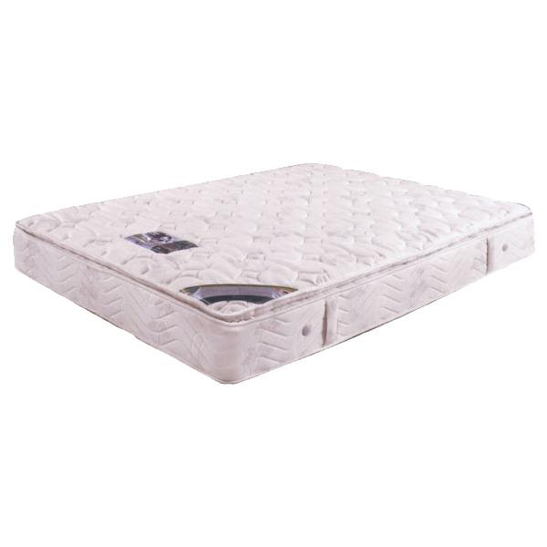 マットレス セミダブル ポケットコイル ラテックスタイプ 硬め 寝具 送料無料