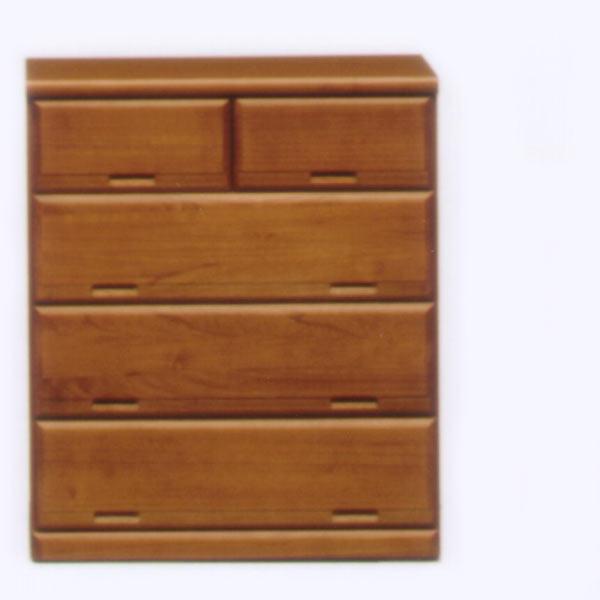 押入れタンス 押入れ収納 クローゼット タンス チェスト 幅75cm 4段 木製 完成品 通販 送料無料