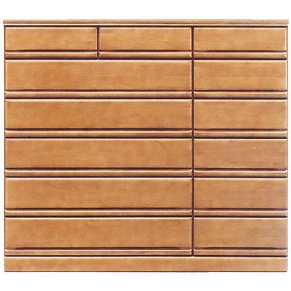 タンス チェスト ハイチェスト 幅150cm ナチュラル シンプル モダン 収納 収納家具 リビング用 木製 国産 日本製 ブラウン 完成品 通販 送料無料