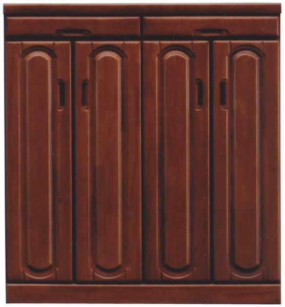 下駄箱 シューズボックス 靴箱 幅100cm 木製 ロータイプ 完成品 玄関収納 家具通販 通販 送料無料