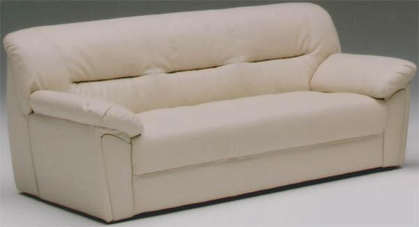 ソファ ソファー 3人掛け 合皮レザー Sスプリング モダン ソファ 3P 家具通販 ソファー 通販 送料無料