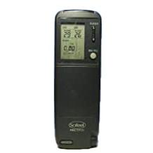 商品出品時と発送当日の2回 商品の動作確認をしています 中古 買取 NEC アウトレット☆送料無料 K エアコンリモコン NER-RZ25A