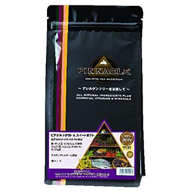 【ピナクル】 トラウト&スイートポテト 5.5kg