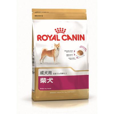 【ロイヤルカナン】 ブリード 柴犬 成犬用 8kg